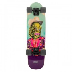 "Landyachtz Dinghy Creature 28.5"" Cruiser Skateboard"