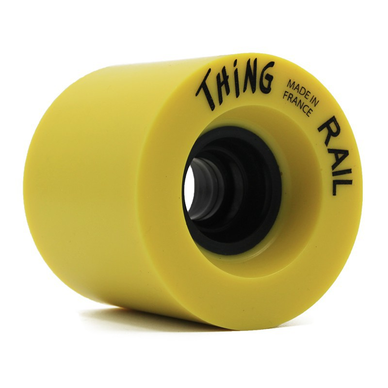 Thing Rail 74mm Longboard Wheels