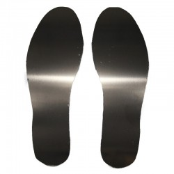 Aluminium Custom Cut Insoles