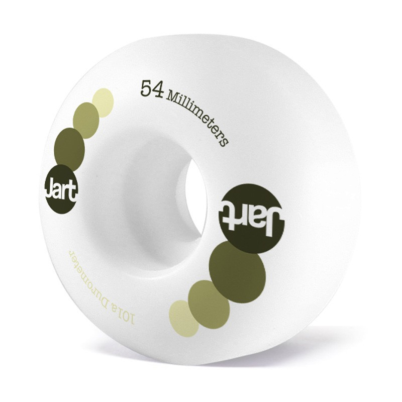 Jart Propeler 54mm Skateboard Wheels