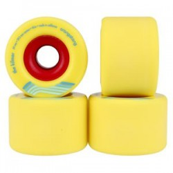 Orangatang Kilmer 69mm Longboard wheels