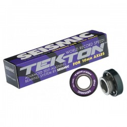 Seismic Tekton Abec7 For...