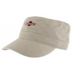 Independent hat Army khaki