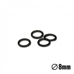 8mm Axles Speed rings (Set...