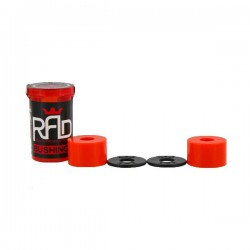 Rad Barrels Longboard bushings