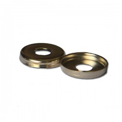 Bushings cup washers