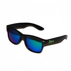 Zealous sunglasses Black