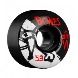 Bones STF V1 53mm Series...