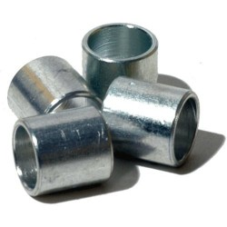 "Entretoises ""Spacers"" 8X10mm (Vendu par 4)"