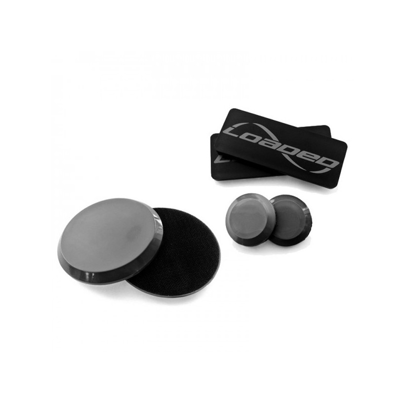 Loaded Replacement Slide Pucks