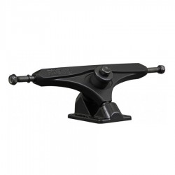 Rogue Cast 48° 186mm Black Longboard Truck(Unit)
