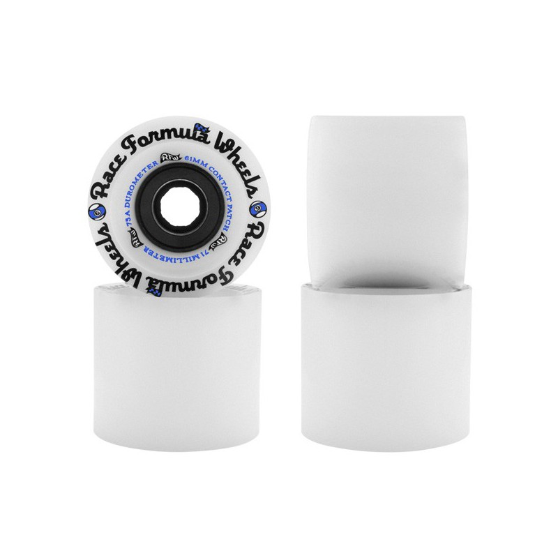 Sector9 Race Formula OS 71mm Longboard Wheels