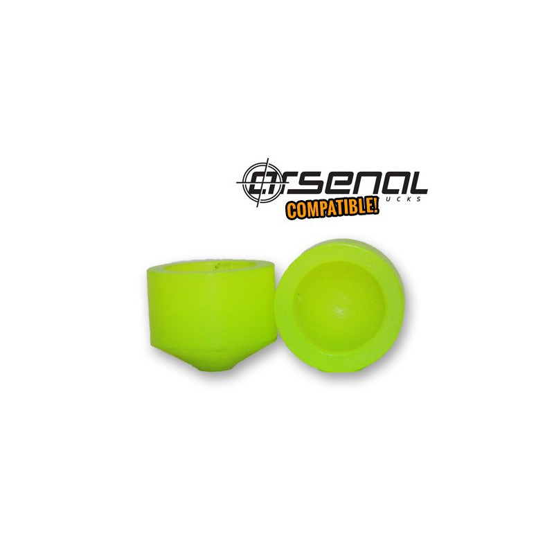 Riptide Pivot cups For Arsenal cast Trucks