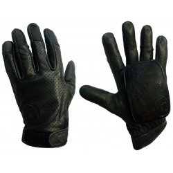 Sector 9 Gants Driver marron