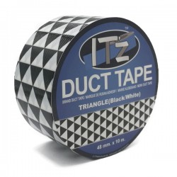 Duct Tape Triangle