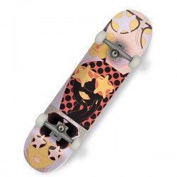 "Girl Starstruck Kennedy 8"" Skateboard"
