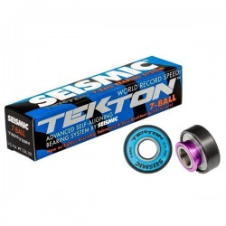 Tekton Abec7 For 8mm axles...
