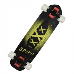 Moonshine Spirit Carbon Longboard Deck