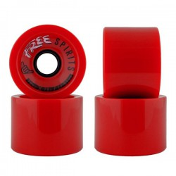 Free Wheel Spirits 70mm...