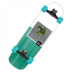 "Long Island Oasis 33"" Surfskate"