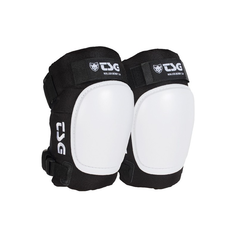 TSG Kneepad Roller Derby 3.0 Black