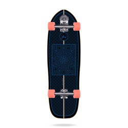 "Yow Snappers 32.5"" Surfskate"