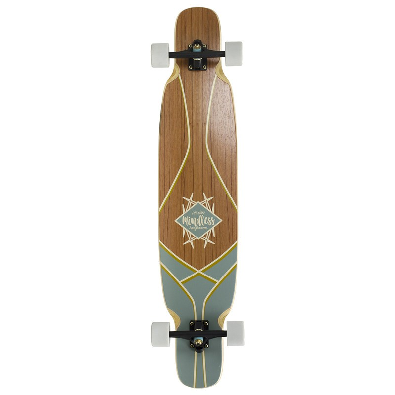 "Mindless Core Dancer 44.5"" Complete Longboard"