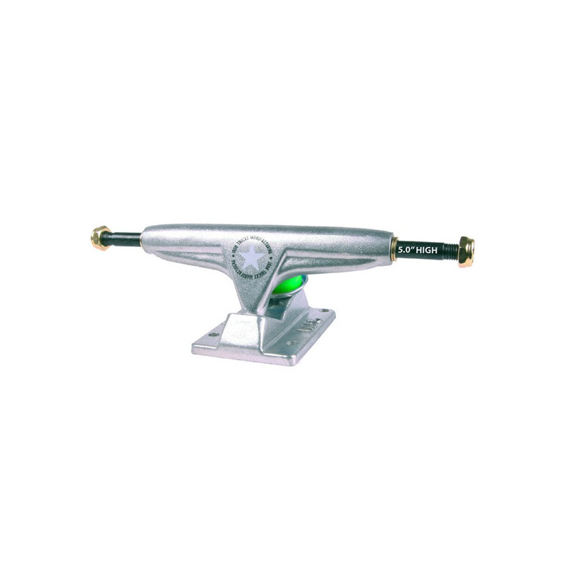 "Iron 5"" High Silver Skateboard Truck(Single)"