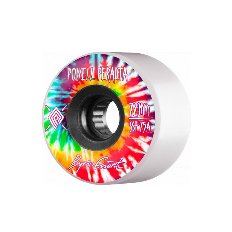 Powell Peralta Byron Essert 72mm Longboard Wheels