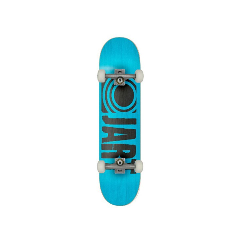 "Jart Classic 7.6"" LC Comple Skateboard"