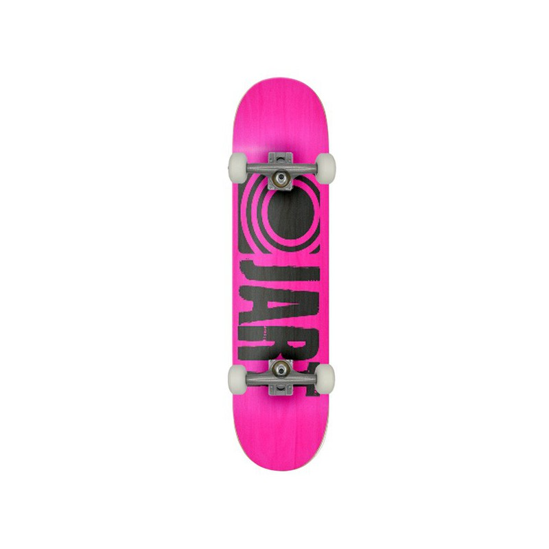 "Jart Classic 7.5"" LC Complete Skateboard"