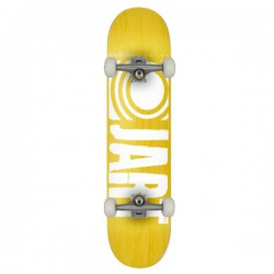 "Jart Classic 7.5"" MP Complete Skateboard"