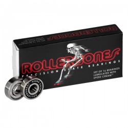 Rollerbones 608 8mm Bearings(16Pk)