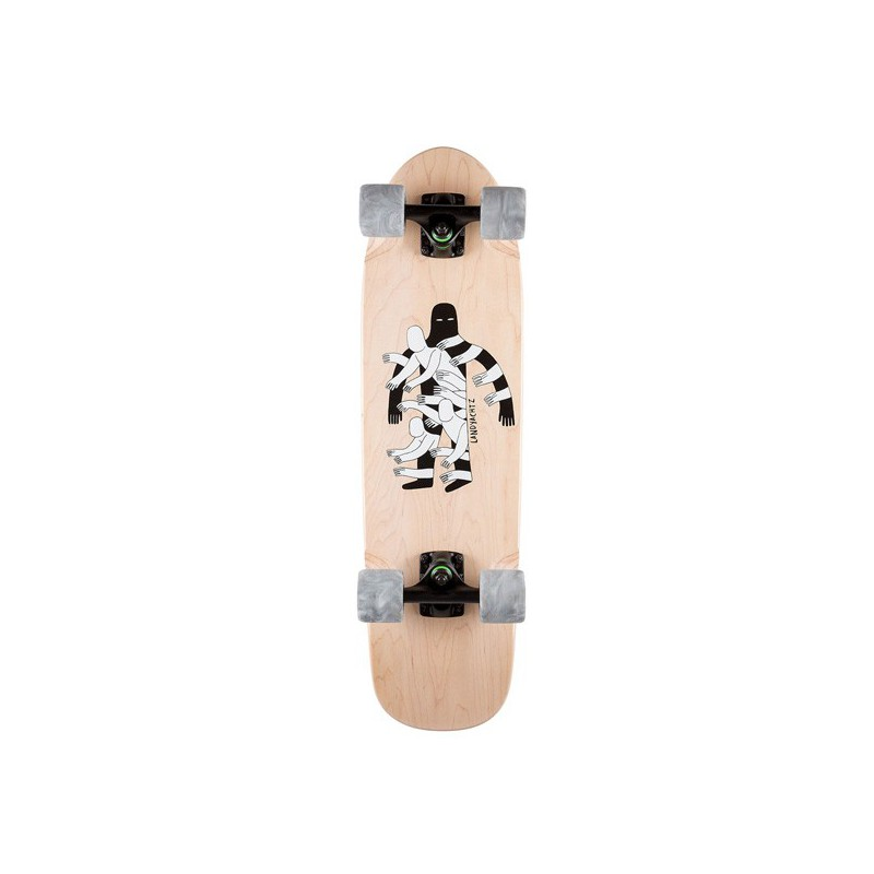 "Landyachtz Dinghy Shadows 28.5"" Cruiser Skateboard"