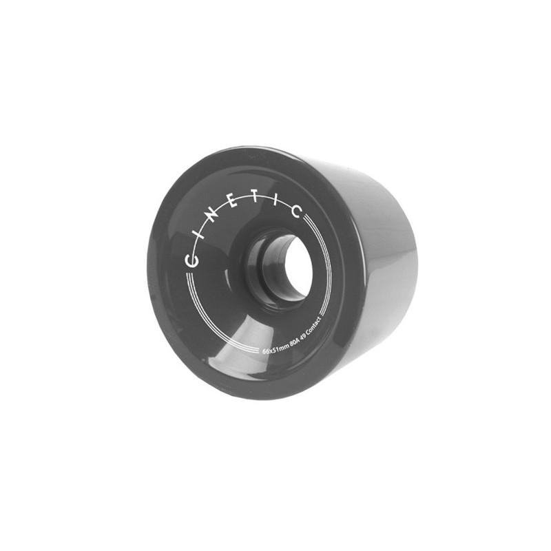 Cinetic Crop 66mm Longboard Wheels