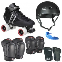 Bont Quadstar Safety+ Fresh...