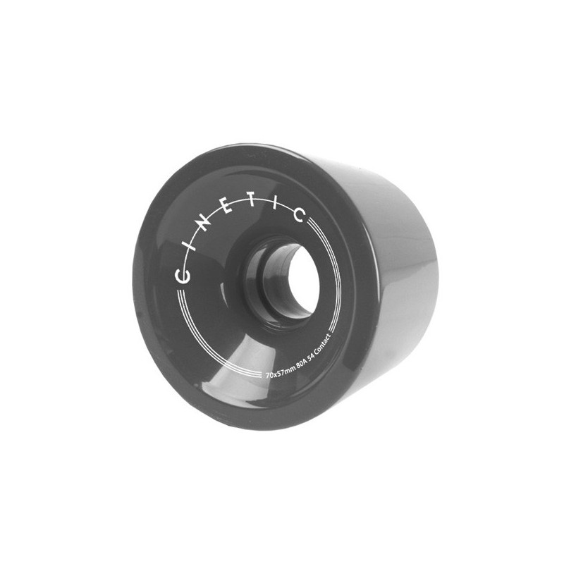 Cinetic Crop 70mm Longboard Wheels