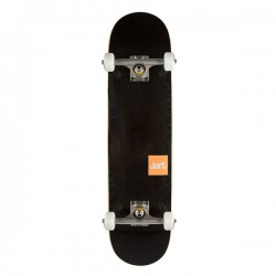 "Jart Dual 7.6"" LC Complete Skateboard"