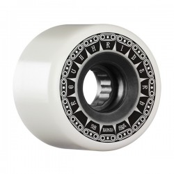 "Bones Rough Riders ATF 59mm ""Tank"" Skateboard wheels"