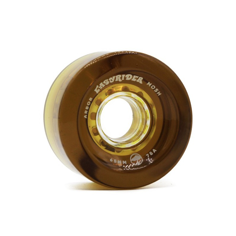 Arbor Mosh 65mm Longboard Wheels