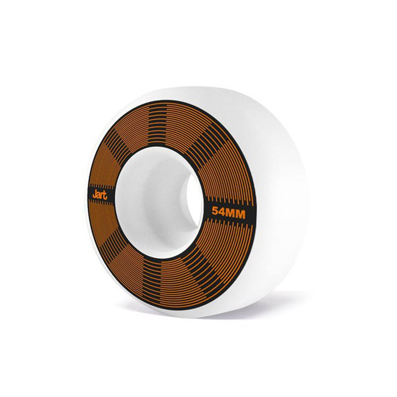 Jart RPM 54mm Skateboard Wheels