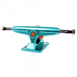 "Iron 5"" Low Green Skateboard Truck(Single)"