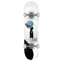 """SOVRN Act 8"""" LC Skateboard Complet"""