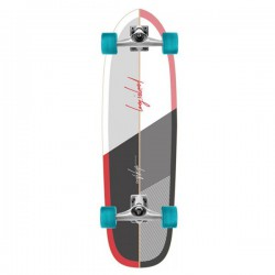 "Long Island Sumatra 34"" Surfskate"