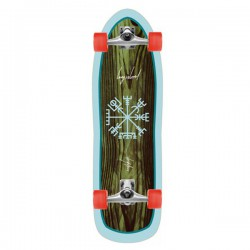 "Long Island Solok 33"" Surfskate"
