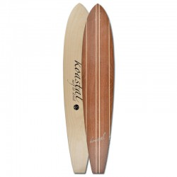 "Koastal Wave Dancer 56"" Longboard Deck"