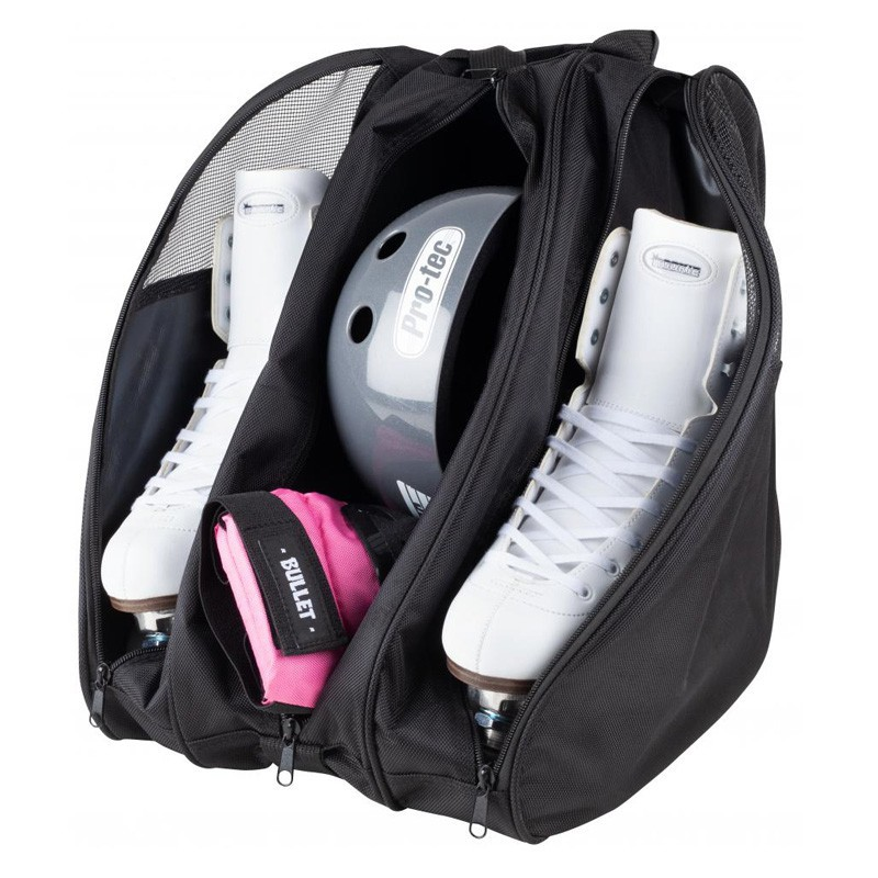 Rookie Compartmental Roller Skate Bag