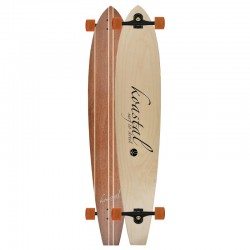 "Koastal Wave Dancer 56"" Complete Longboard"