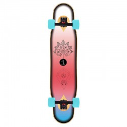 "Long Island Magic 46"" Flex 2(Soft) Complete Longboard"