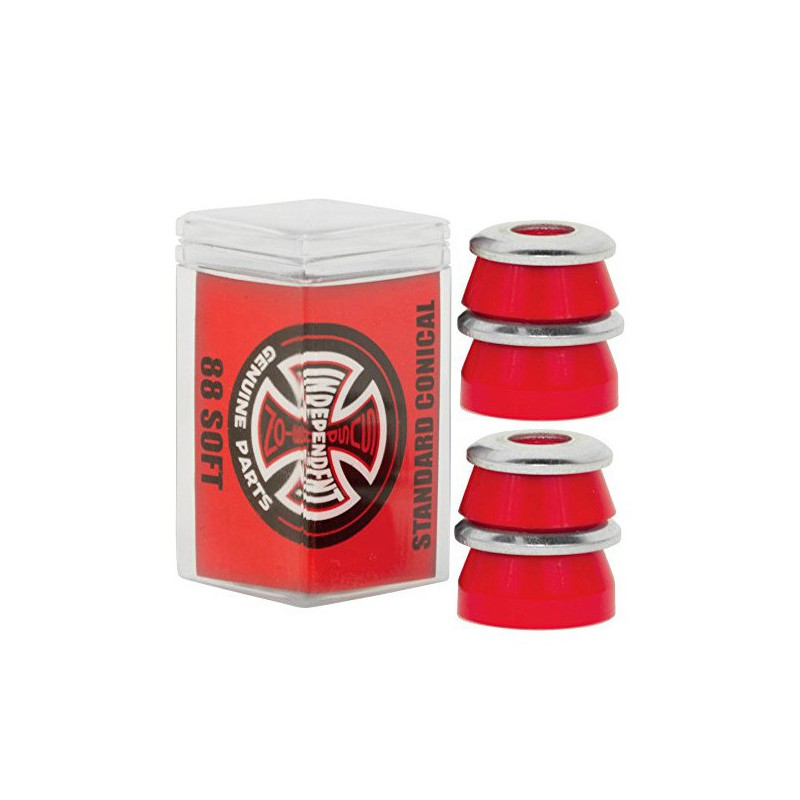 Independent Standard Conical Skateboard Bushings
